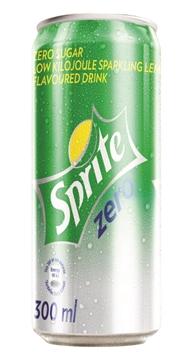 Picture of SPRITE ZERO 24X300ML CAN