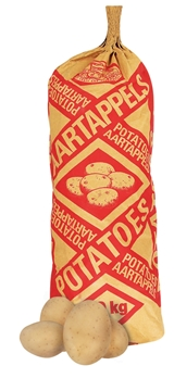 Picture of Class Potato Large Pack 10kg