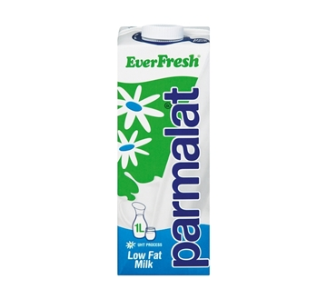 Picture of Parmalat Everfresh UHT Low Fat Milk 6 x 1L