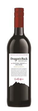 Picture of NATURAL SWT RED DRAGONS BACK MOUNTAIN 750ML BOT