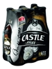 Picture of Castle Free Alcohol-Free Beer Bottles 24 x 340ml