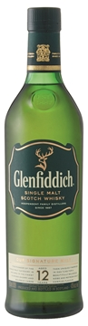 Picture of Glenfiddich 12 Year Special Reserve Whisky 750ml