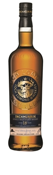 Picture of Inchmurrin 18 Year Scotch Whisky Bottle 750ml