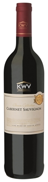 Picture of KWV Cabernet Sauvignon Bottle 750ml