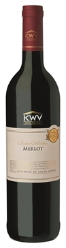 Picture of KWV Classic Collection Merlot Red Wine 750ml