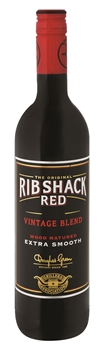 Picture of Douglas Green Rib Shack Red Vintage Blend 750ml