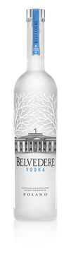 Picture of Belvedere Vodka Bottle 750ml