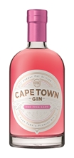 Picture of Cape Town Gin Pink Lady Gin Bottle 750ml