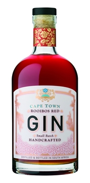 Picture of Cape Town Gin Rooibos Gin Bottle 750ml