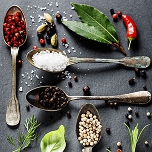 Picture for category HERBS & SPICES