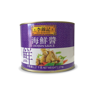 Picture of Lee Kum Kee Hoisin Sauce Can 2.2kg
