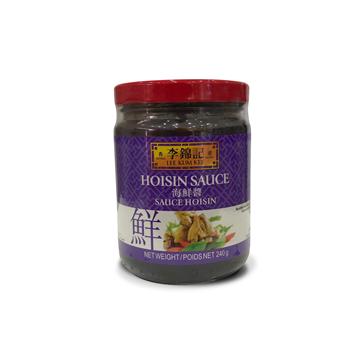 Picture of Lee Kum Kee Hoisin Sauce Jar 240g