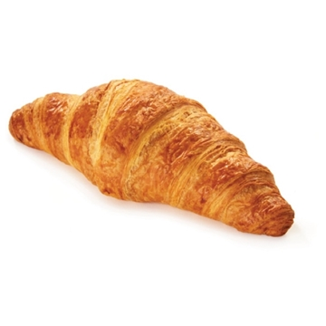 Picture of Rich Frozen Pre-Proved Butter Croissant 50 x 90g