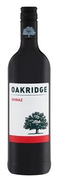 Picture of Oakridge Shiraz Bottle 750ml