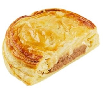 Picture of Magpie Frozen Beef & Cheese Pies Box 36s