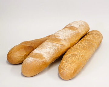 Picture of Goosebumps Frozen French Loaf 40 x 250g