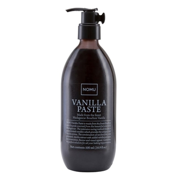 Picture of Nomu Vanilla Paste Bottle 500ml