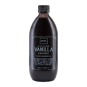 Picture of Nomu Vanilla Essence Bottle 500ml