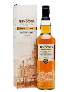 Picture of Glen Scotia Double Cask Whisky Bottle 750ml