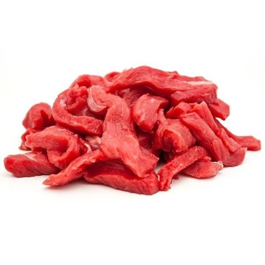 Picture of Caterclassic Frozen Beef Stroganoff 2 x 2.5kg