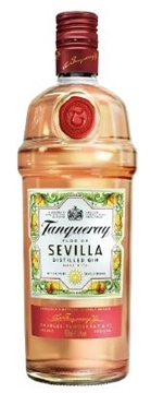 Picture of Tanqueray Flor De Sevilla Gin Bottle 750ml