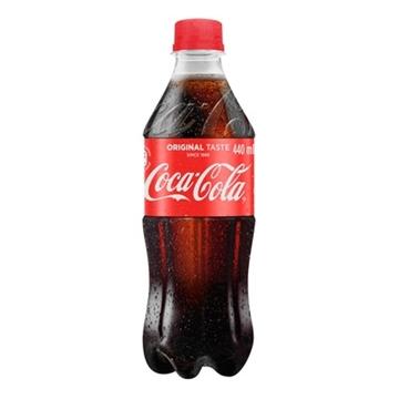 Picture of Coca Cola Coke Pack 24 x 440ml
