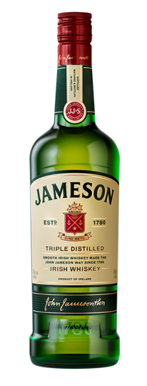 Picture of Jameson Whisky Bottle 750ml
