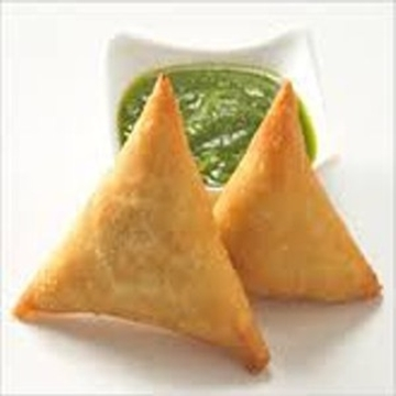 Picture of Foodmakers Froz Mini Vegetable Samoosa 60x22g