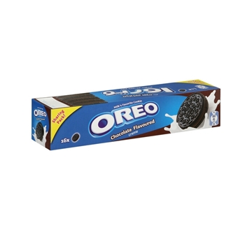 Picture of Oreo Original Cookies Pack 152g