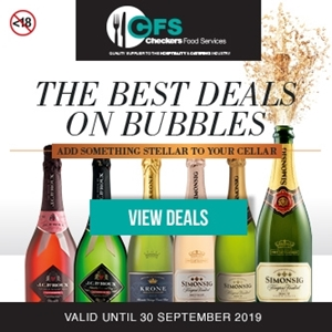 Picture for category BEST DEALS ON WINES & BUBBLY