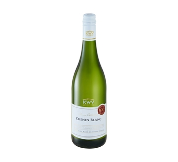 Picture of KWV Classic Collection Chenin Blanc Bottle 750ml