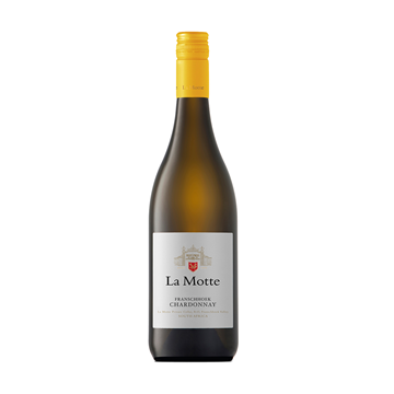 Picture of La Motte Chardonay Bottle 750ml