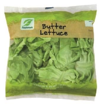 Picture of Butter Leaf Lettuce Pack 200g