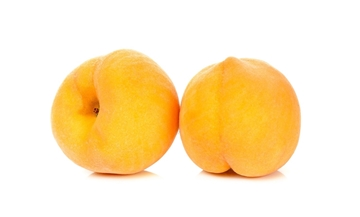 Picture of Yellow Cling Peach Loose per kg
