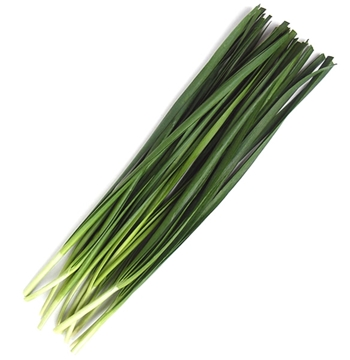 Picture of Garlic Chives Herbs Pack 250g