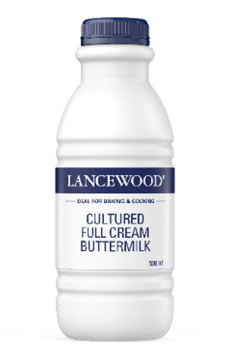 Picture of Lancewood Buttermilk Bottle 500ml