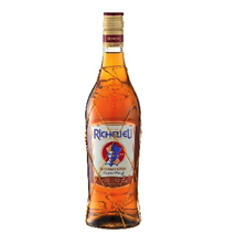 Picture of Richelieu Export Brandy Bottle 750ml