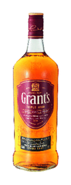 Picture of Grants Whisky Bottle 750ml