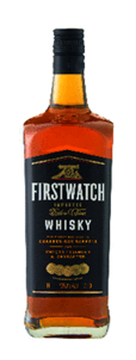 Picture of Firstwatch Whisky Bottle 750ml