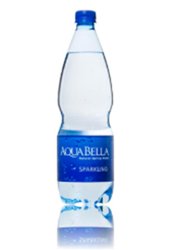 Picture of Aquabella Sparkling Water 12 x 1l