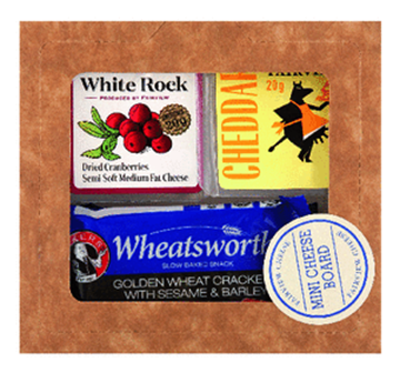 Picture of Fairview Mini Cheese Platter Pack 90g