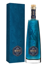 Picture of Mirari Orient Spice Blue Gin Bottle 750ml