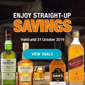 Picture for category Liquor Oct Promo