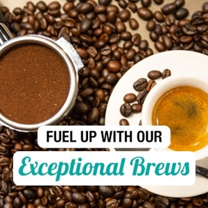 Picture for category COFFEE & ADDITIVES