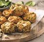 Picture of Gluten Free Frozen Spinach Feta Muffin 16x48g
