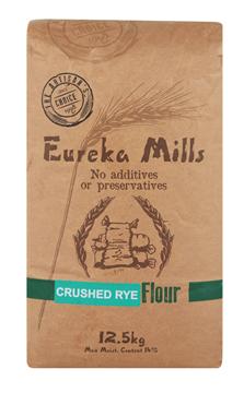 Picture of Eureka Crushed Rye Flour Bag 12.5kg