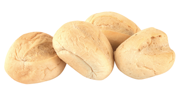 Picture of Butterfield Frozen White Cocktail Baguette 130x40g
