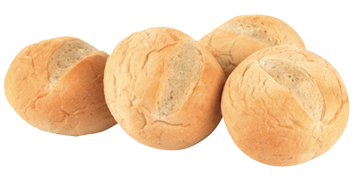 Picture of Butterfield Froz Soft White Cocktail Rolls 13 x40g