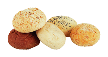 Picture of Butterfield Frozen Combo Cocktail Rolls 125 x 40g