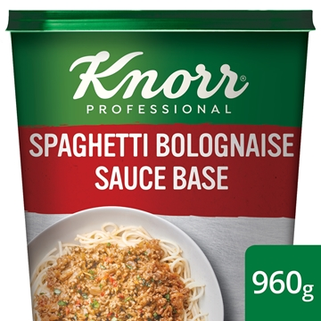 Picture of Knorr Bolognaise Cook In Sauce Pack 960g